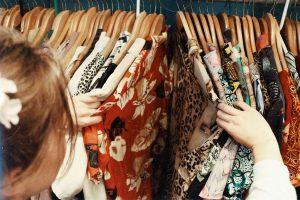 mindful shopping