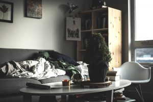 clutter creep