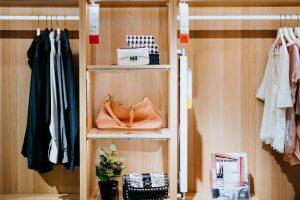 organize a small space