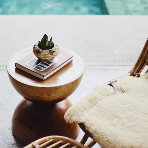 10 Ways to Make Your Home Feel More Zen