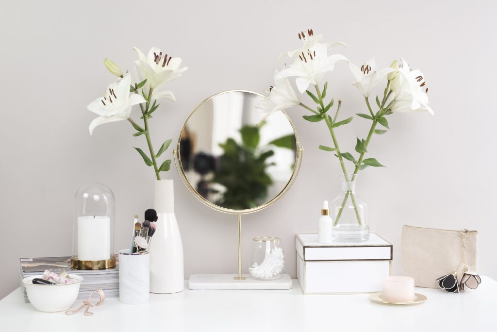 Organize Your Bedside Table