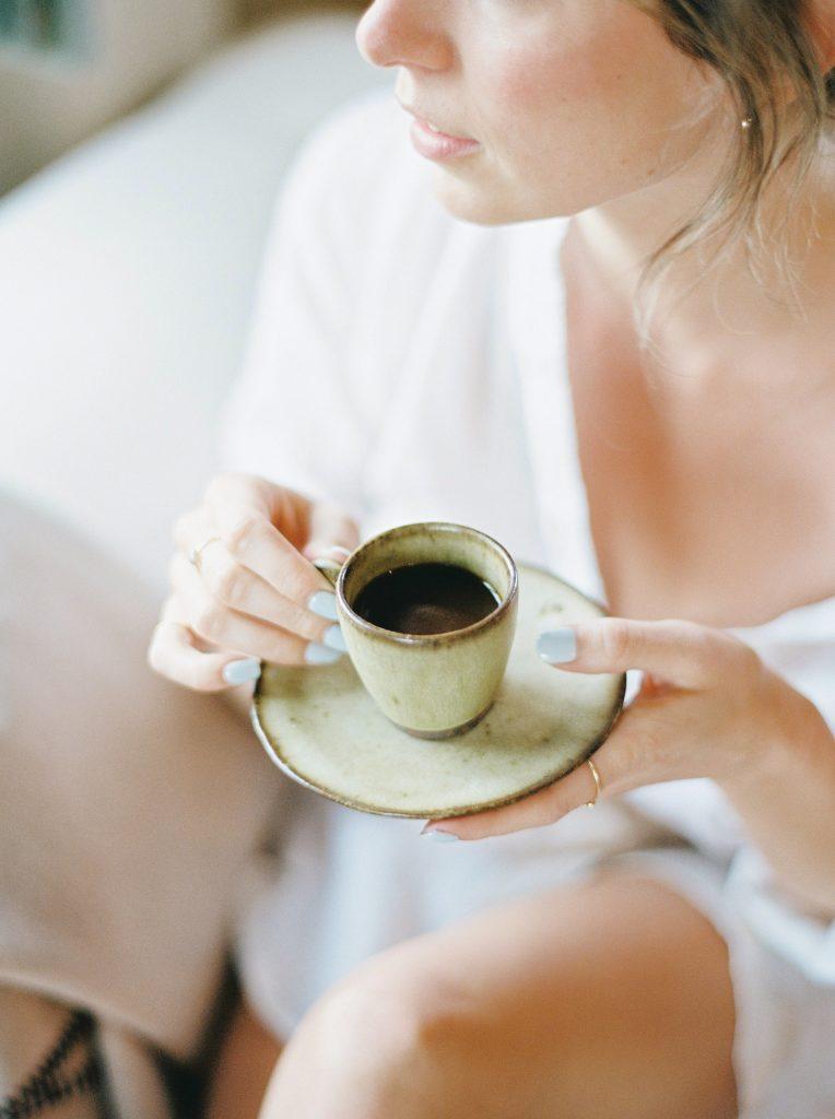 Self Care Rituals | Pretty Simple Days