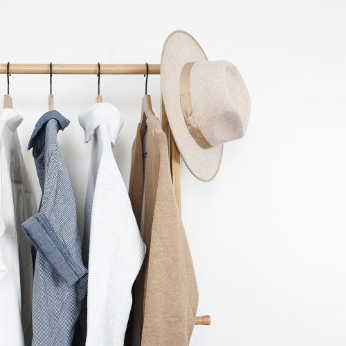 5 Capsule Wardrobe Mistakes To Avoid