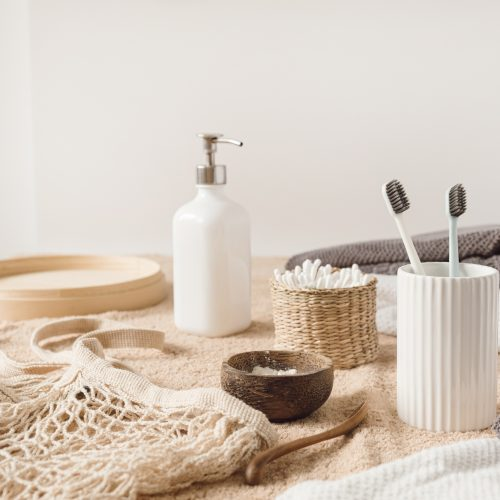 How To Create a Minimalist Cleaning Routine